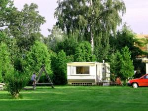Darlowo Camping